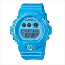 Babysit watch energetic colors BG-6902-2BJF domestic genuine ladies