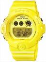 Babysit watch energetic colors BG-6902-9JF domestic genuine ladies