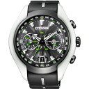 Men's CITIZEN citizen watch ProMaster SKY eco-drive satellite wave air limited model CC1064-01E