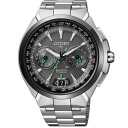 Citizen citizen watch アテッサエコ drive satellite wave direct flight CC1086-50E men