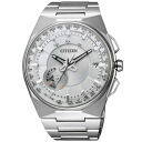Mens A satellite wave and CC2001-57 F100 eco-drive CITIZEN watches citizen atessa
