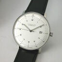 Max Bill BY ユンハンス JUNGHANS automatic winding watch 027 4700 00 regular products