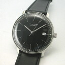 Max Bill BY ユンハンス JUNGHANS automatic winding watch 027 4701 00 regular products