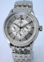 ORIS Oris artelier complication Ref.5817592 4051M genuine