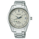 GRAND SEIKO Grand Seiko watch spring drive birth 10th anniversary commemorative limited edition SBGA111 mens