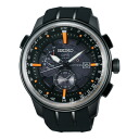 SEIKO SEIKO watch ass Tron solar GPS satellite electric wave correction SBXA035 Dome type sapphire glass men