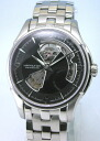 HAMILTON Hamilton watches ジャズマスタービューマ automatic open heart Ref.H32565135 genuine
