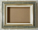 5208 frame (art frame) F25 (P25.M25) stone gray - new articles for oil painting
