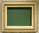 Frame (art frame) MJ105 F10 ivory new article - bargain item for oil painting