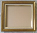Frame (8111) F6 gold - new article for oil painting