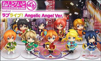 �ͤ�ɤ?�ɤפ� ��֥饤�֡� Angelic Angel Ver.