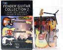 -Toys 1 / 8 Fender Guitar Collection 2 ~ THE SPIRIT OF ROCK-N-ROLL-67 Mustang White musical miniature semi-finished products separately