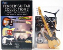 -Toys 1 / 8 Fender Guitar Collection 2 ~ THE SPIRIT OF ROCK-N-ROLL-51 original precision bass Butterscotch Blonde instrumental miniatures semi-finished products separately