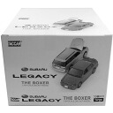 Targa Tucker 1/64 Subaru SUBARU Legacy Legacy THE BOXER 1BOX10 unit case minicar finished product [bargain item 50%OFF]