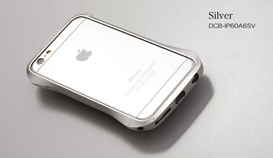 Deff Cleave Aluminum Bumper for iPhone6 DCB-IP60A6 �����