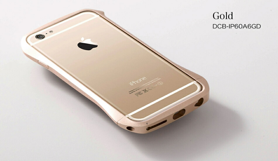 Deff Cleave Aluminum Bumper for iPhone6 DCB-IP60A6 �������