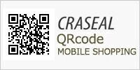 craseal|QRコード
