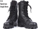 New U.S. military speed race jungle boots military boots