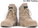 New U.S. SWAT tactical boots sand military boots comfort excellent!