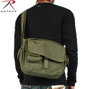 ROTHCO Rothko URBAN EXPLORER shoulder bag olive military bag