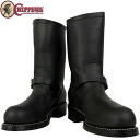 fs3gmCHIPPEWA Chippewa 27863 11 inch Engineer Boots brand synonymous with engineer boot Vibram sole Hardy also charm