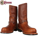 fs3gmCHIPPEWA Chippewa 91066 11 inch Engineer Boots brand synonymous with engineer boot Vibram sole Hardy also charm