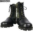 HOUSTON Houston us G... I... jungle boots olive Houston US Army jungle boots faithfully produced authentic GI also must be your satisfied one foot