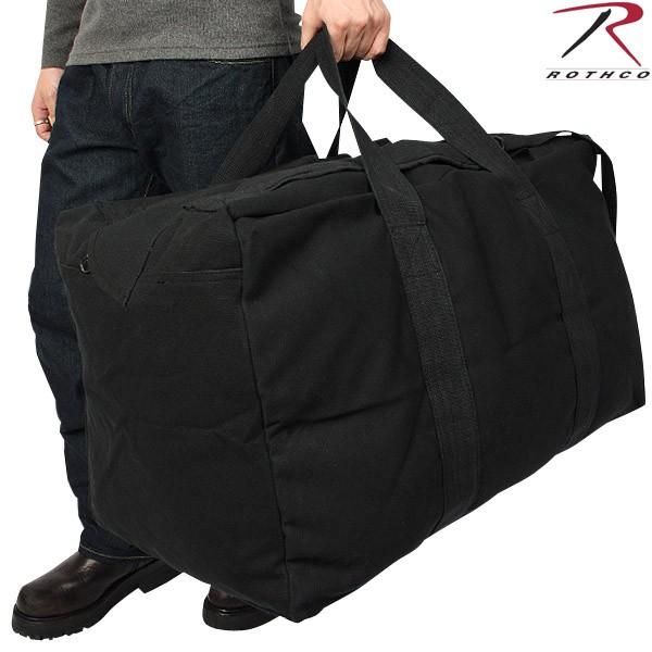 Canvas Storage Bags Large Black Large Bag is Canvas