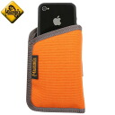 MAGFORCE magforce MF-0256 Pocket Collector OrangeFGW iPhone, the Smartphone is Pocket-size storage Essentials Bundle