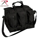 ROTHCO rothco G.I. Nylon MEDICAL mug bag black