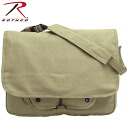 ROTHCO Rosco ビンテージパラトルーパー shoulder bag khaki