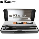 Includes all popular became the best selling world-wide BOX with black MAGLITE Maglite mini Mag light 2AA mini light product characteristics and functions