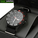 Watch TRASER tracer TYPE6 MIL-G Japan Limited Edition Red U.S. Department of Defense established by current standards