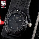 in the more casual feel can feel fs3gmLUMINOX Luminox 0201 BLACKOUT night view series sentry watches Luminox sentry everyday with a practical design of