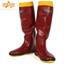 Specification of mechanism that tickles my way to a collapsible design classically atmosphere can be active in the ALPHA Alpha R2000 rain boots with BURGANDY sacoche rainboots sudden rain