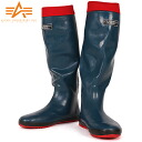 Specification of mechanism that tickles my way to a collapsible design classically atmosphere can be active in the ALPHA Alpha R2000 rain boots NAVY sacoche rainboots sudden rain