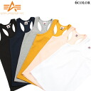 fs3gmALPHA Alpha daily 23253 wear tank top ALPHA daily wear series exquisite fit and durability
