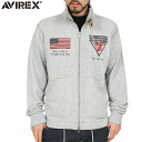 The design body of camouflage cloth and embroidery and the emblem put for 6123168 AVIREX Avi Rex CAMO CLOTH COMBI truck jacket OXFORD inside is an exquisite texture with the taste