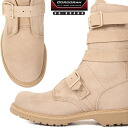 CORCORAN Corcoran HH BRAND (double h brand) tanker boots DESERT TAN leather strap features a boots army tank crew was developed in only a very good making