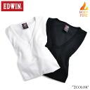 "EDWIN Edwin 57296 BODY FIRE V neck long sleeve T shirt soft and feel good ""concept Edwin Winter Classic BODY FIRE"