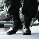 Brand new us G... I... STYLE jungle boots black military boots of synonymous with jungle boots faithfully reproduce all brawny and burly men recommended