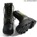 Brand new us G... I... STYLE jungle boots olive military boots of synonymous with jungle boots faithfully reproduced brawny and burly men of all recommended