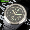 TRASER tracer TYPE3 Pilot Silver P5900.506.K3.11 2 year manufacturer warranty with dial, model with khaki color trend in long hand and second hand