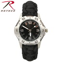 ROTHCO Rothko Paracord Bracelet military watches