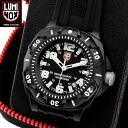 LUMINOX Luminox 0201 SL NIGHT VIEW SERIES CENTRY watch casual feeling increased night view series everyday life with a practical design of