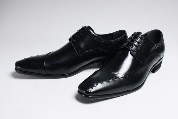 紳士靴・革靴とくにビジネス ...