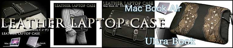 "Genuine, Leather, Laptop/MacBook Air/Ultrabook, Carrying ,Sleeve ,Case, for ,11.6""/13.3""/15"""