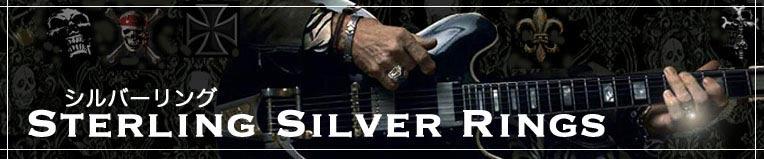 Sterling Silver skull Rings/����С�,������,�ɥ���,���