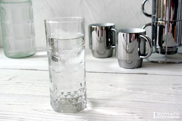 玻璃杯子 kastalia (玻璃不倒翁水)