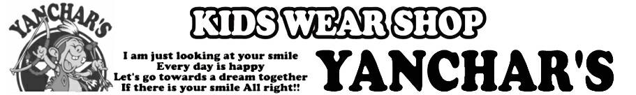 YANCHARS ヤンチャーズ:子供服のYANCHAR'S(ヤンチャーズ) JENNIジェニイ・OILオイル・Lee・EDWIN